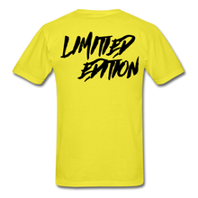 Load image into Gallery viewer, Normal -Men's T-Shirt - yellow