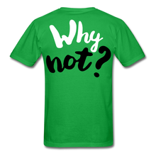 Load image into Gallery viewer, Drink First-Men's T-Shirt - bright green