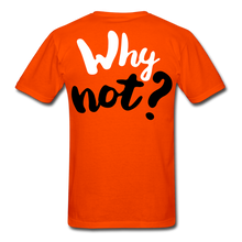 Load image into Gallery viewer, Drink First-Men's T-Shirt - orange