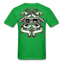 Load image into Gallery viewer, Escape Reality-Men's T-Shirt - bright green