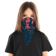 Load image into Gallery viewer, Panda-Childerns Sports Scarf/Bandana