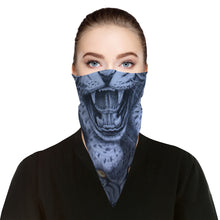 Load image into Gallery viewer, Big Cat-Sports Scarf/Bandana