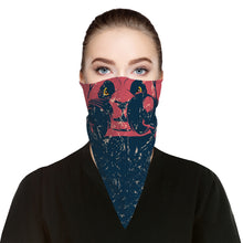 Load image into Gallery viewer, Panda-Sports Scarf/Bandana