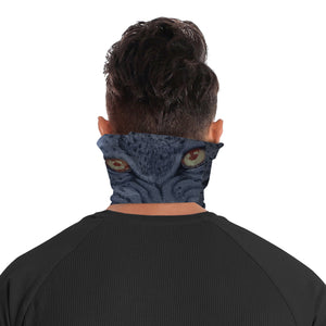 Big Cat-Sports Scarf/Bandana