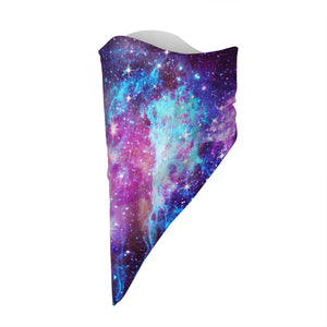 Galaxy -Sports Scarf/Bandana