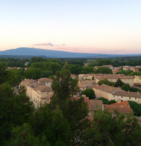 Pernes les Fontaines Provence