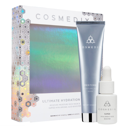 COSMEDIX Ultimate Hydration Kit
