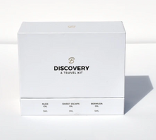 Load image into Gallery viewer, Bush Balm- Discovery 3 Pack