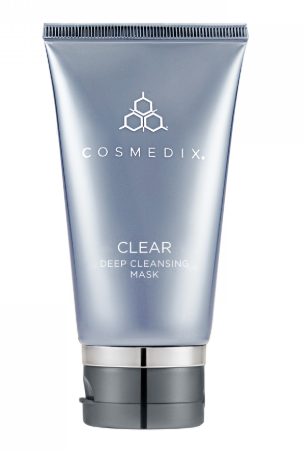 Cosmedix- Clear. Deep Cleansing Mask