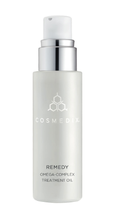 Cosmedix- Remedy: Omega Complex Treatment Oil