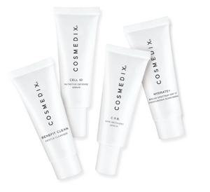 Cosmedix- Post Treatment 4pc Kit