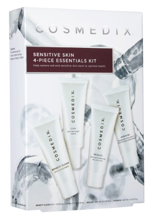 Cosmedix- Sensitive Skin Kit