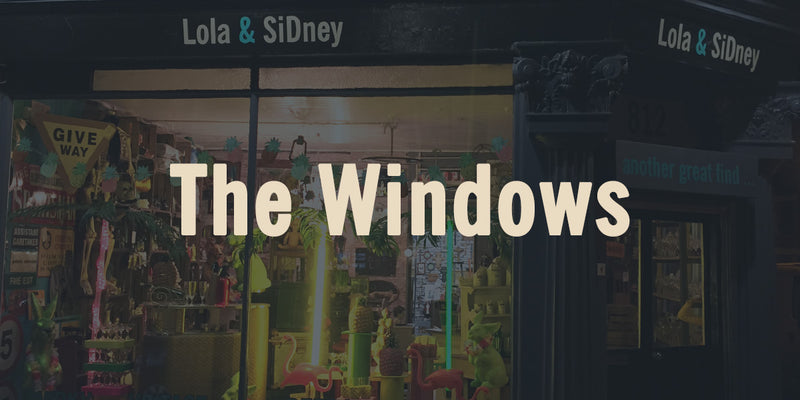 12 of our favourite window displays