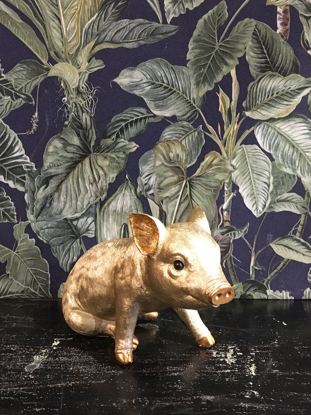 Pandora Pig Money Box