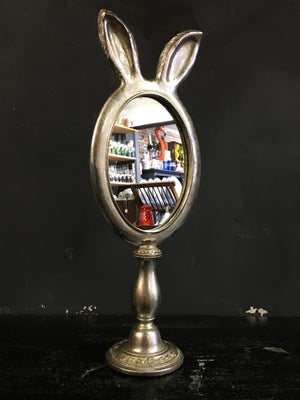 Rabbit Ears Table Mirror - Large