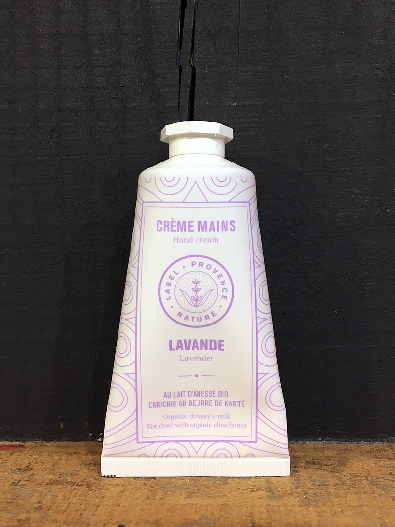Label Provence Nature - Hand Cream - Lavender 50ml
