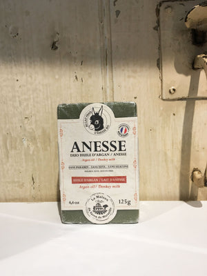Donkey Milk Soap Bar 125g - With Argan Oil
