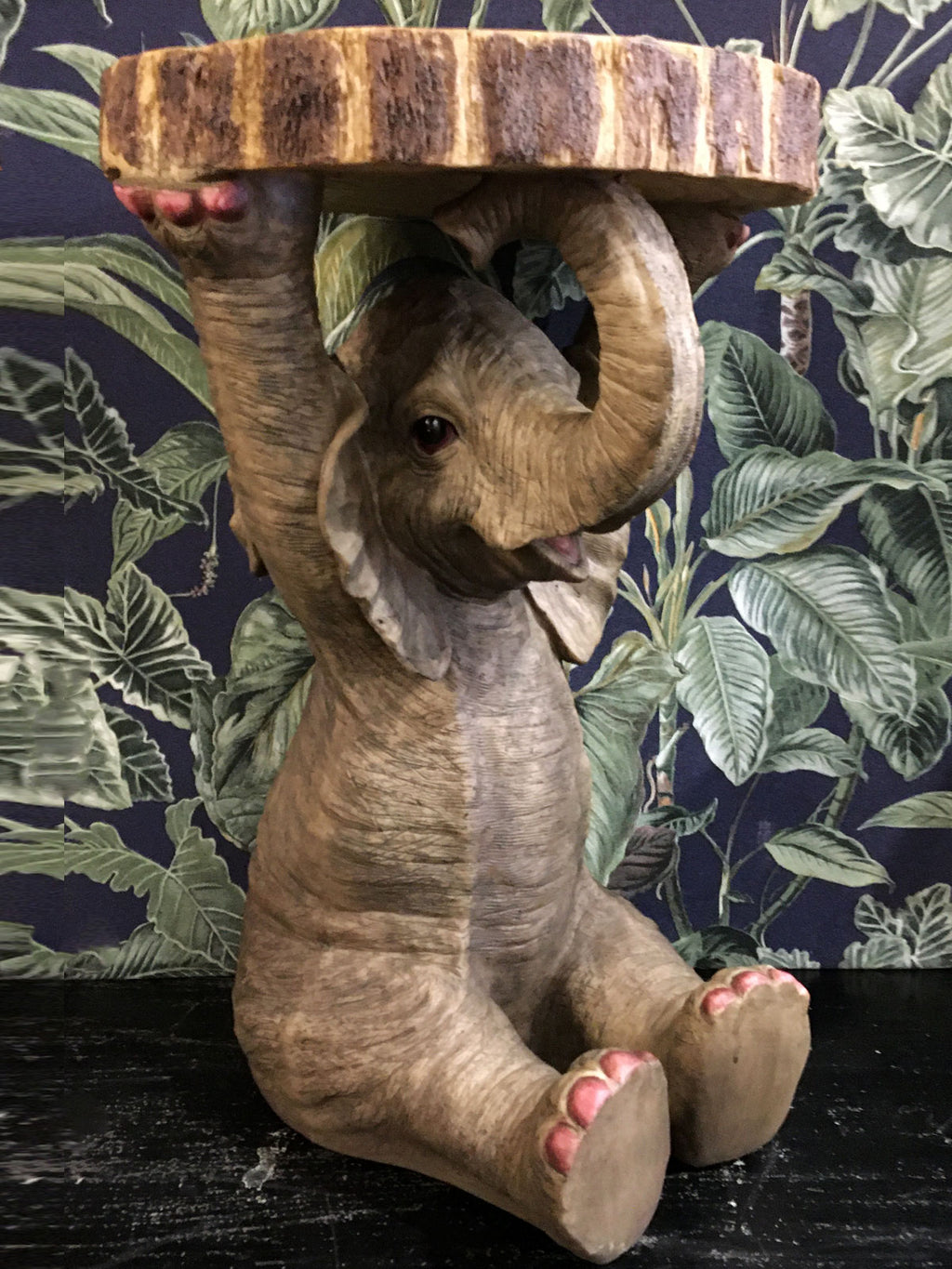Ella Elephant Side Table