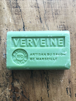 Savon de Marseille French Soap Verbena
