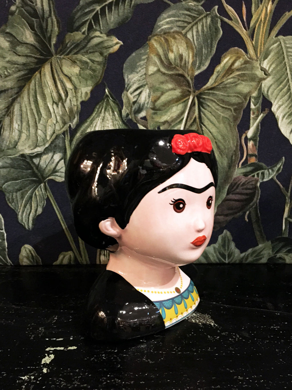 Frida Planter / Pot  Large