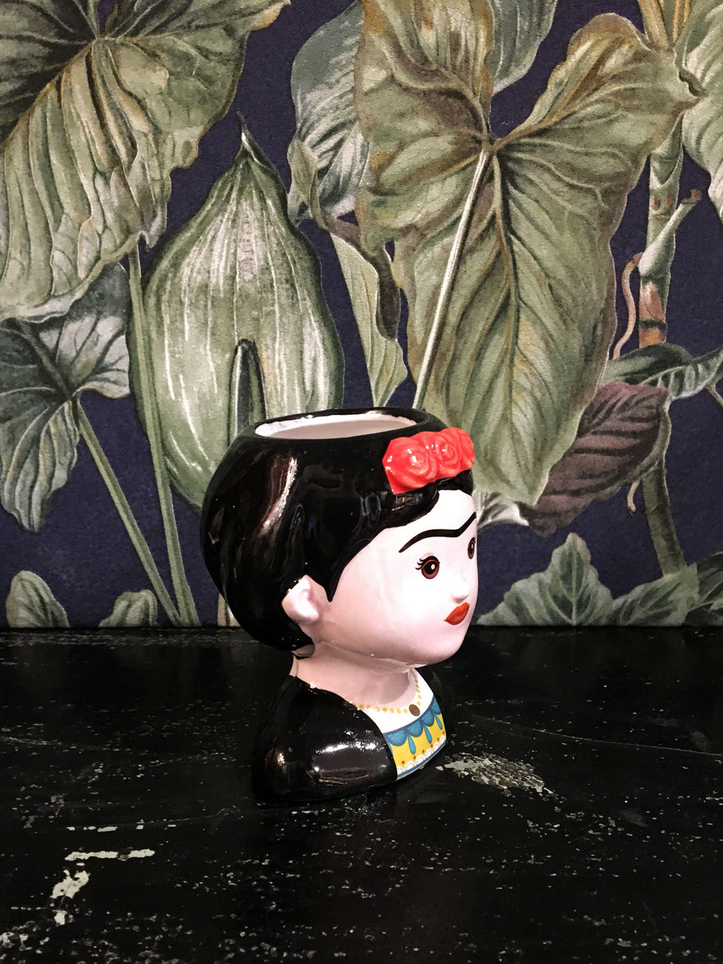 Frida Planter / Pot  Small