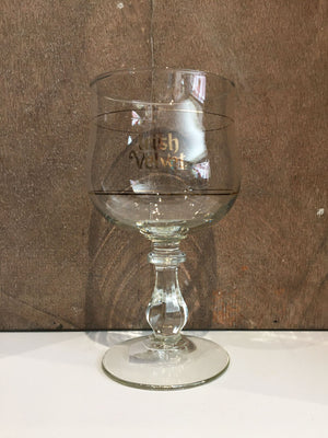 Vintage Irish Velvet Glass
