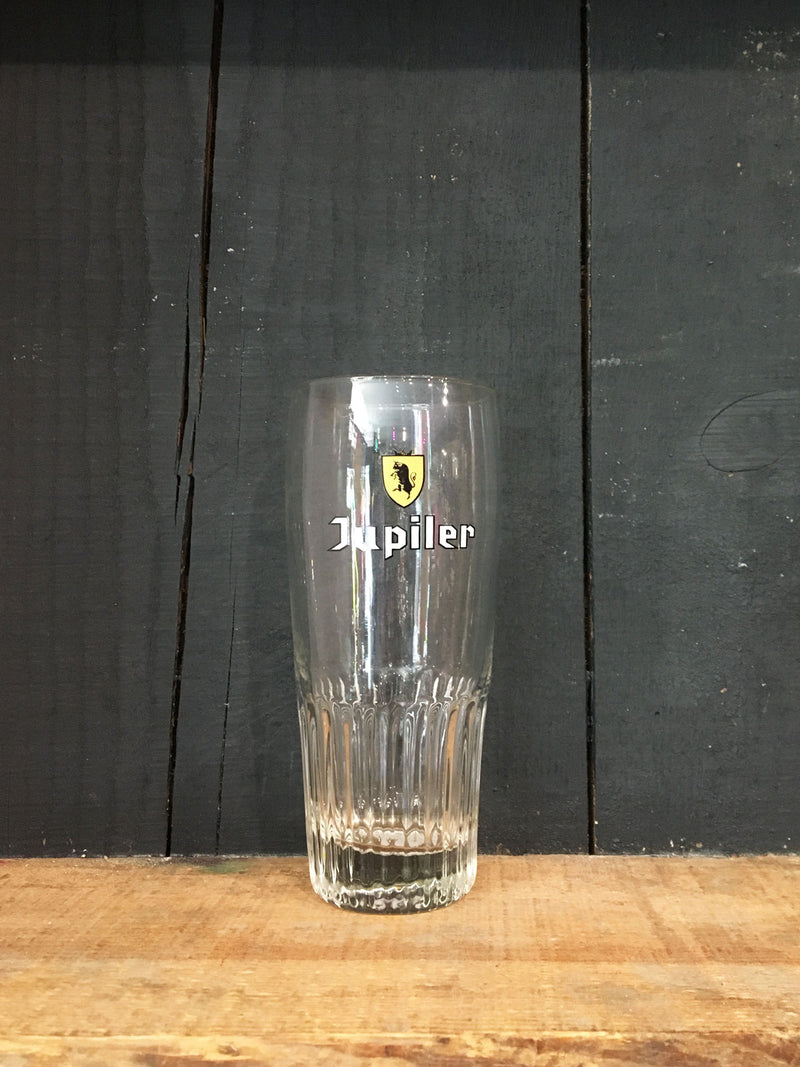Belgian Bier Glass Jupiler