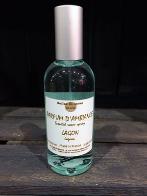 French Room Spray 'Lagon'