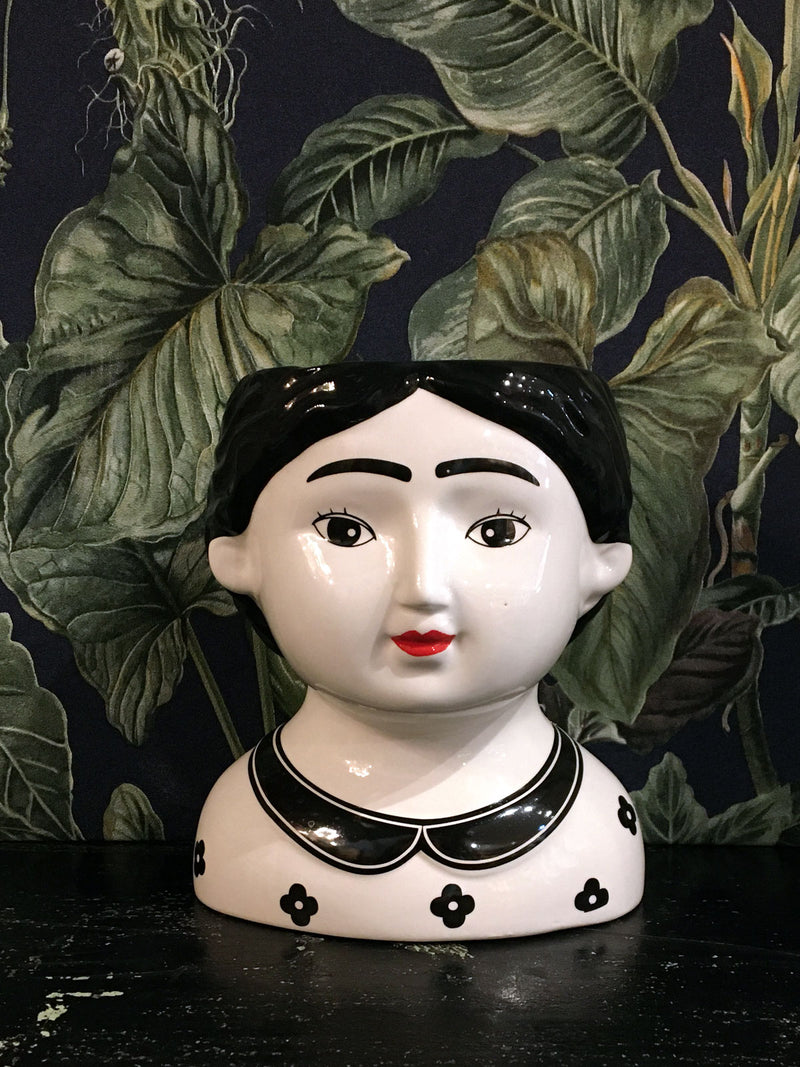 Mrs Potts Planter / Pot  Large