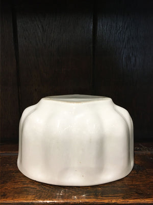 Traditional Stoneware Jelly Mould
