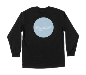 Autumn Seasonal LS black