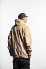 Laden Sie das Bild in den Galerie-Viewer, Brethren Shred Hoodie 2.0 whiskey
