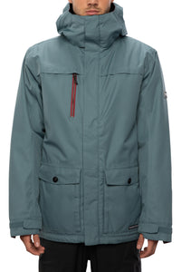 686 Anthem Insulated Jacket goblin blue