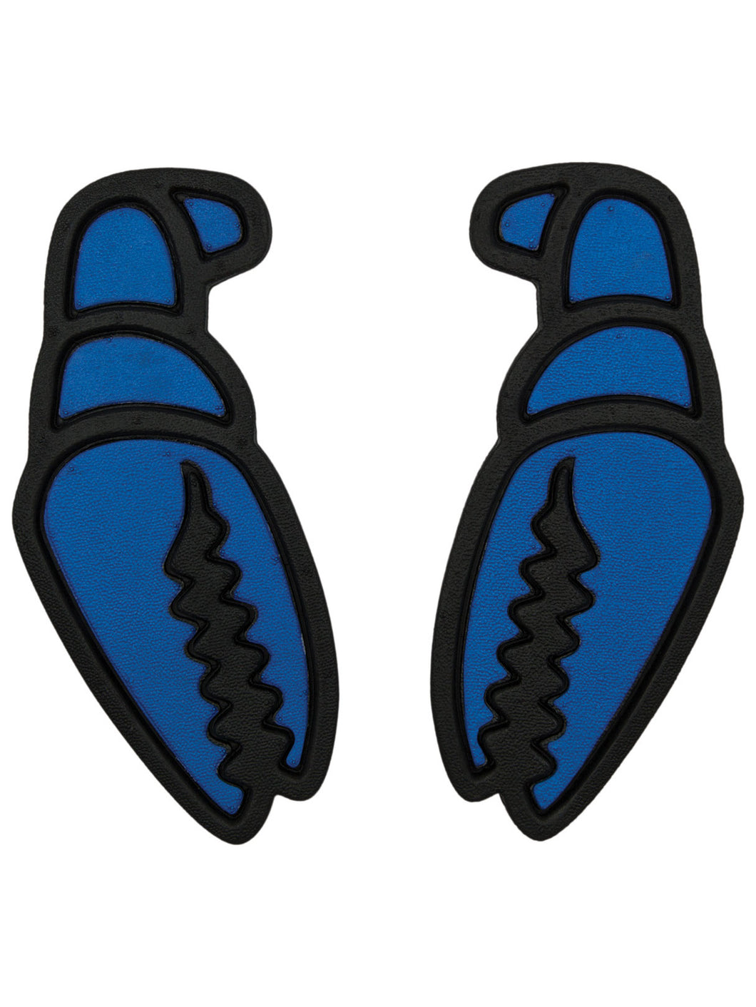Crab Grab Mega Claws black/blue