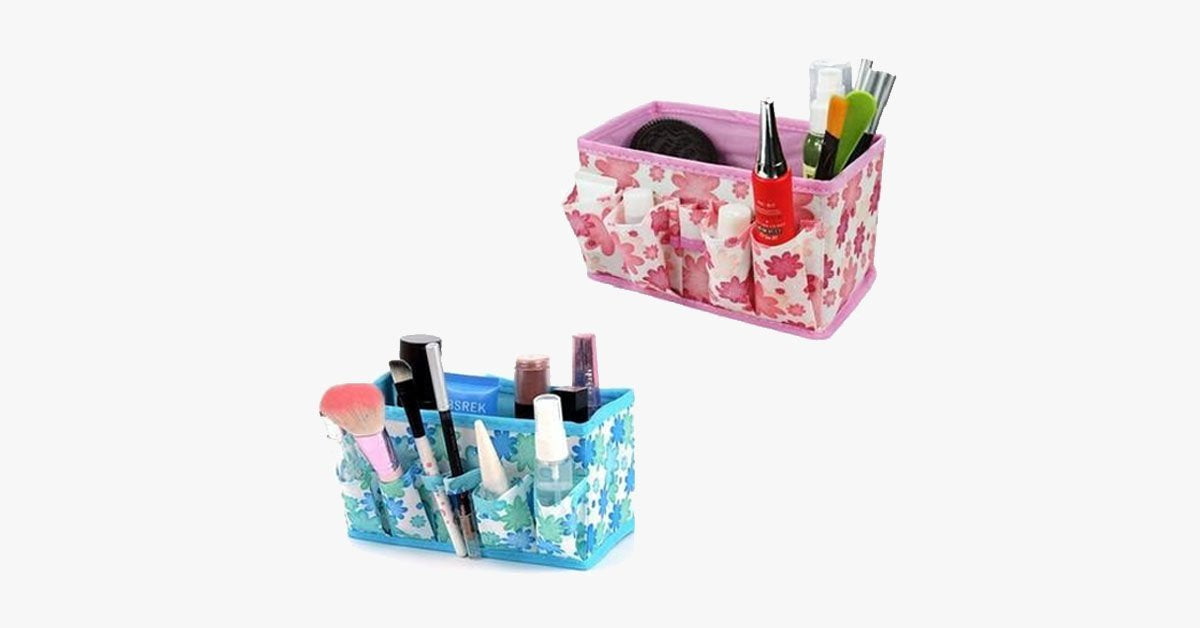 Easy Store Make Up Kit - FREE SHIP DEALS