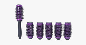 Round Brush Styling Set
