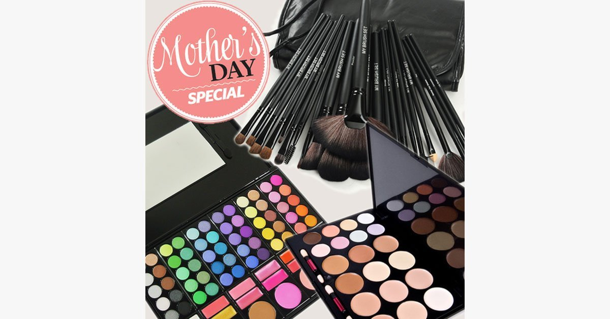 Mother's Day Delux Package - FREE SHIP DEALS