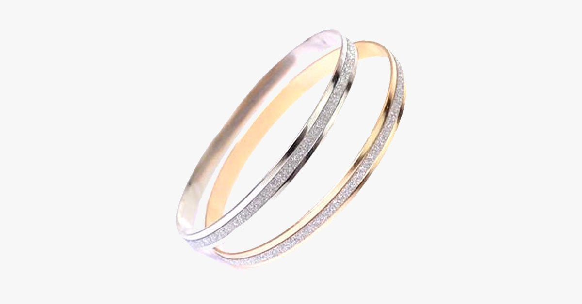 Eternal Elegance Bangle - FREE SHIP DEALS