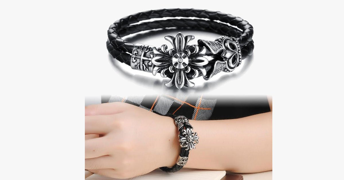 Hammer Men's Bracelet - FREE SHIP DEALS