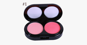 2 Color Blusher - FREE SHIP DEALS