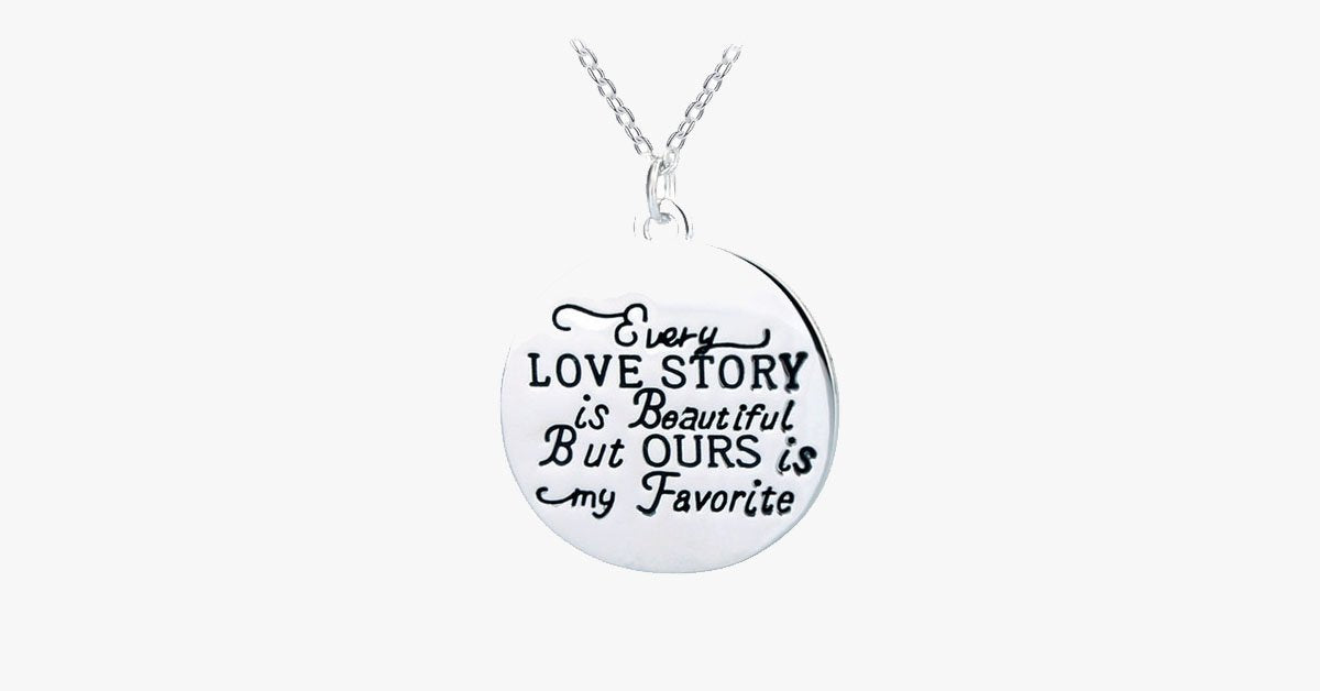 Every Story Is Beautiful - FREE SHIP DEALS