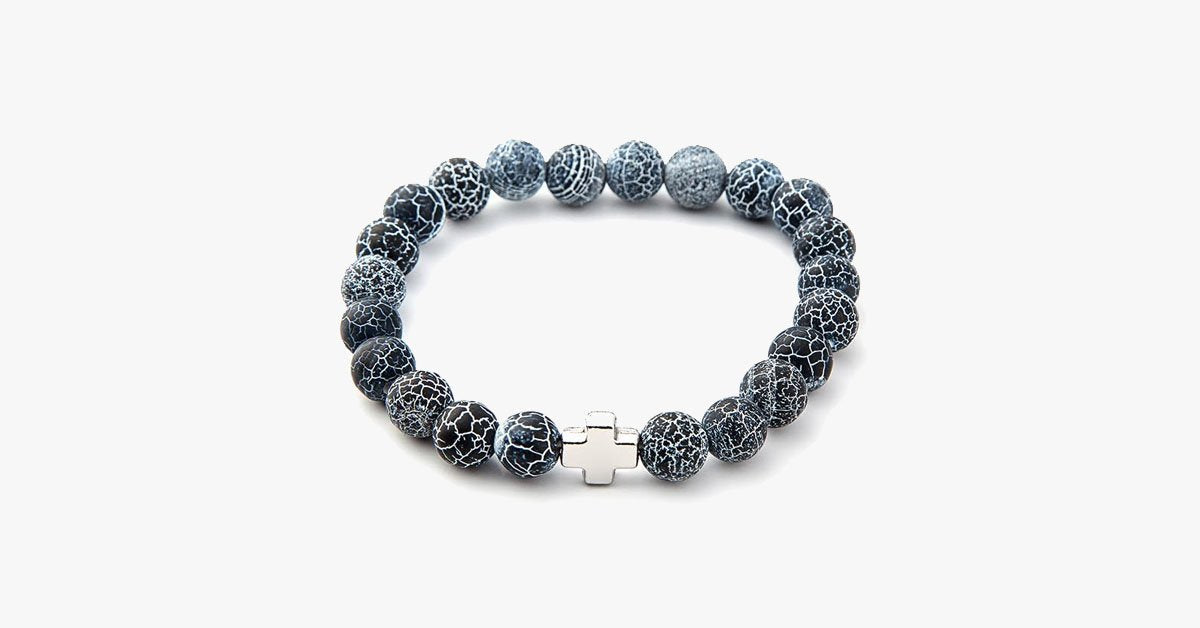 Galaxy In Peace Bracelet - FREE SHIP DEALS