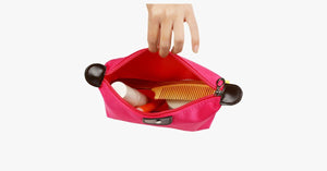 Candy Makeup Bag - FREE SHIP DEALS