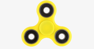 Fidget Hand Tri-Spinner Anxiety & Stress Reliever - FREE SHIP DEALS