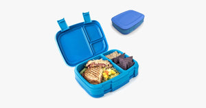 Leak-Proof Lunch Box