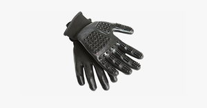 Pair of Pet Grooming Gloves - FREE SHIP DEALS