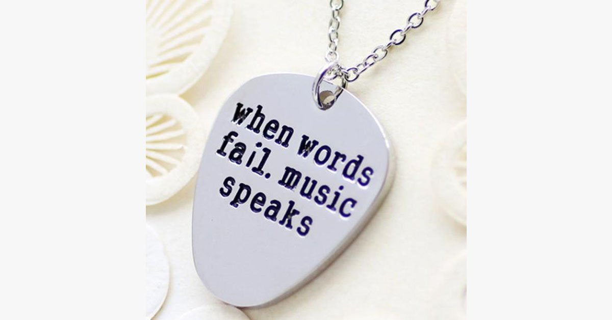 Music Speaks - FREE SHIP DEALS