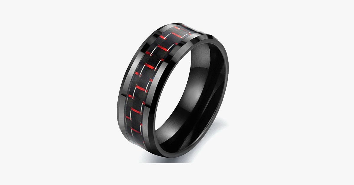 Fierce Men's Ring - FREE SHIP DEALS