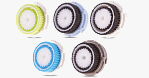 Compatible Facial Brush Head - FREE SHIP DEALS