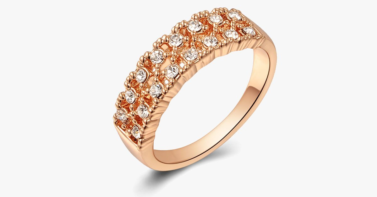 Precious Promise Ring - FREE SHIP DEALS
